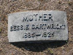 Bessie Cartwright