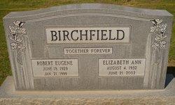 Robert Eugene Birchfield