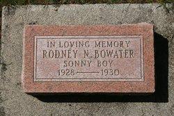 Rodney N. Bowater