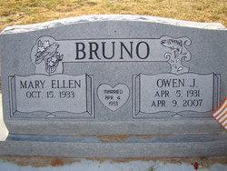 Owen Bruno