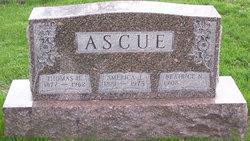 Beatrice Nadine Ascue