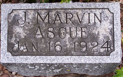J. Marvin Ascue