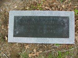 James Marion Sanders