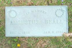 Augustus Beall