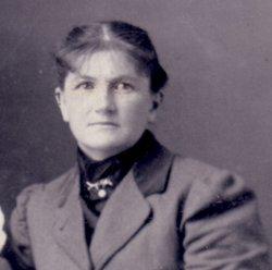 Mary Louisa <i>McFarland</i> Allen