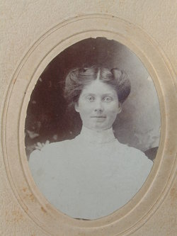 Sarah Tobitha <i>Hamilton</i> Claiborn