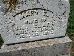 Mary Eliza Molly <i>Boston</i> Clark
