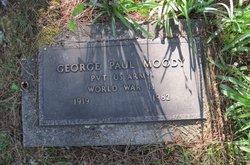 George Paul Moody