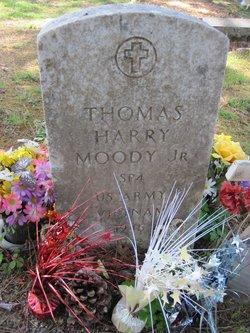 Thomas Harry Moody, Jr