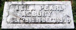 Leila Pearl Asbury