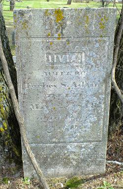 Livia Adam