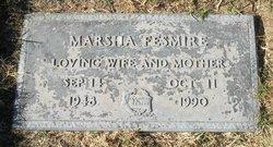 Marsha Ann <i>Lasater</i> Fesmire