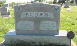 Mary Lou <i>Deatherage</i> Brown