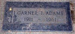 Garner Ishmael Adams