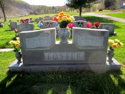 Chester Foster
