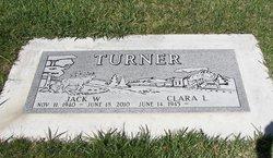 Jack W. Turner