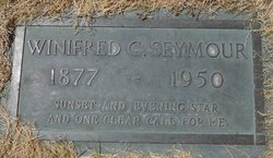 Winifred Claire <i>Smith</i> Seymour