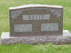 Norris Scott Brite