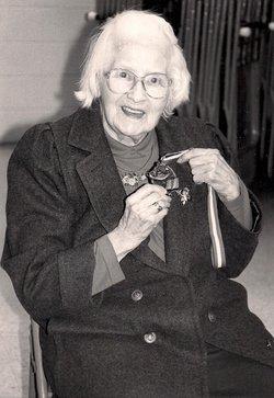 Rose Alma <i>Cowett</i> Hannan