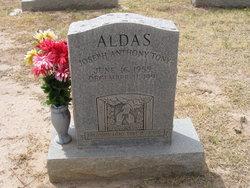 Joseph Anthony Tony Aldas