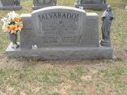 Enedina <i>Carrasco</i> Alvarado