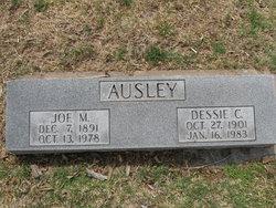 Dessie Cain <i>Bond</i> Ausley