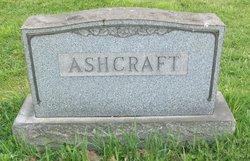 Sarah Ann Sadie <i>Gault</i> Ashcraft