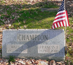 Francis J. Champion