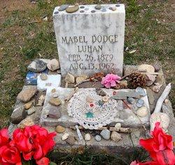 Mabel Dodge