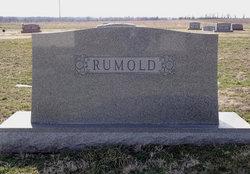 Olive Emily <i>Pitts</i> Rumold