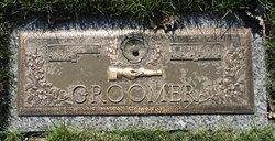 Esther E <i>Mathena</i> Groomer