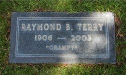 Raymond Burkette Terry