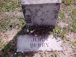 John Henry Berry