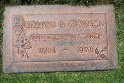 Lillian E. Swanson