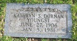 Kathryn Elizabeth <i>McNary</i> Youngst
