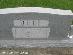 Emma Kathleen Kathleen <i>Shaw</i> Bell