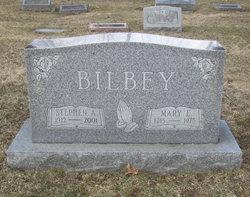 Mary Eugene <i>Hudson</i> Bilbey