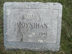 Emma V Moynihan