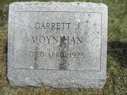 Garrett J Moynihan
