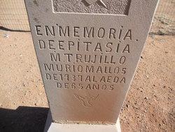 Epitasia M. Trujillio