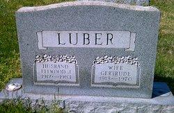 Ellwood Luber