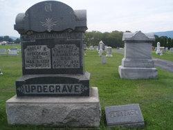 Florence A. <i>Dunkleberger</i> Updegrave