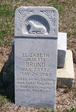 Elizabeth Josette Bruno
