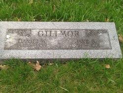 Daniel Webster D. W. Gillmor