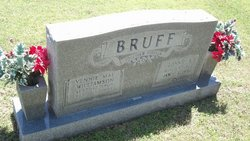 Vennie Mae <i>Williamson</i> Bruff