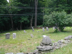 Strongtown Cemetery