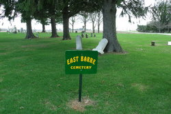 East Barre Cemetery