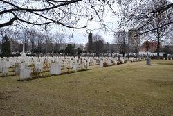 Belgrade War Cemetery
