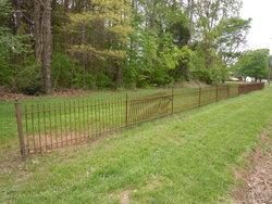 Fonville Family Cemetery