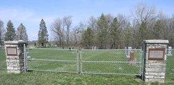 McDonald Chase Cemetery